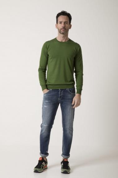 Männer Pullover PAOLO PECORA F/S 19