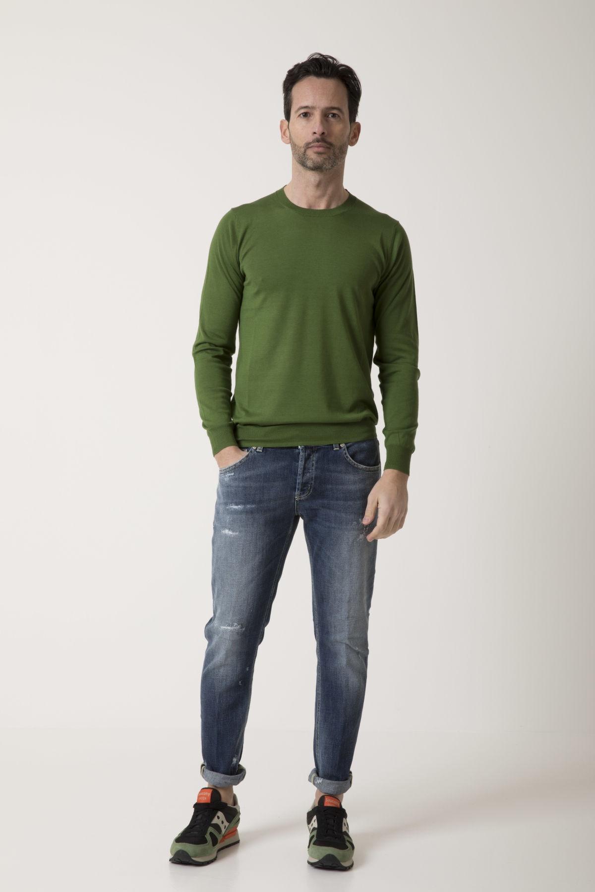 Pullover per uomo PAOLO PECORA P/E 19