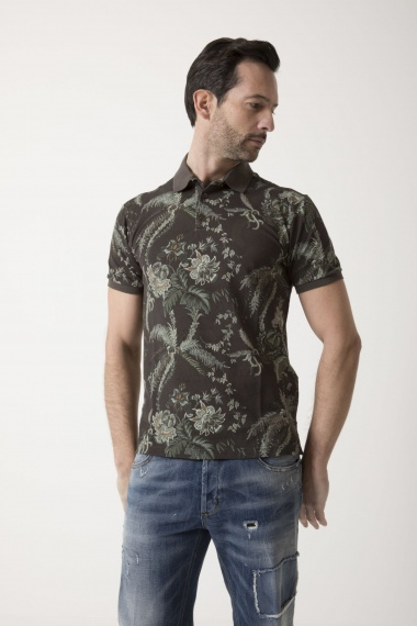 Polo for man ETRO S/S 19