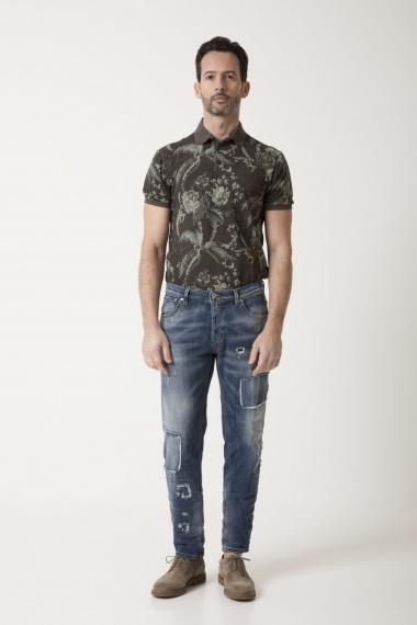 Jeans per uomo DONDUP P/E 19