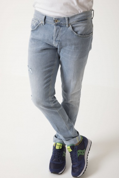 Jeans for man DONDUP S/S 19