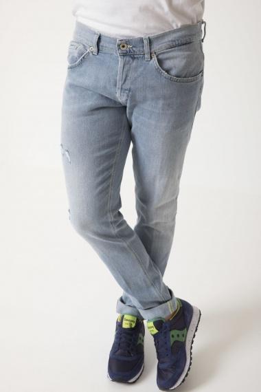 Männer Jeans DONDUP F/S 19