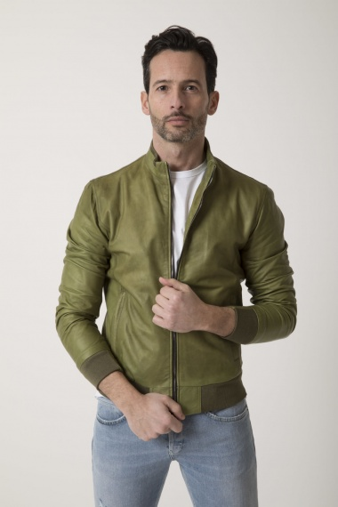 Jacket for man RIONE FONTANA S/S 19