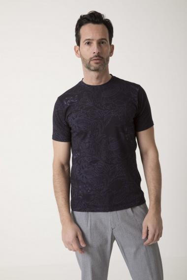 Männer T-shirt ETRO F/S 19