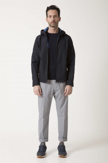 Jacket for man FAY S/S 19