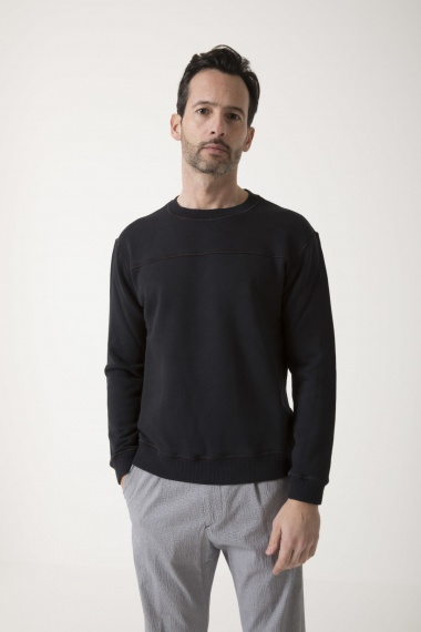 Sweatshirt for man DONDUP S/S 19