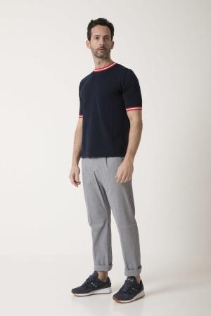 T-shirt per uomo ELEVENTY P/E 19