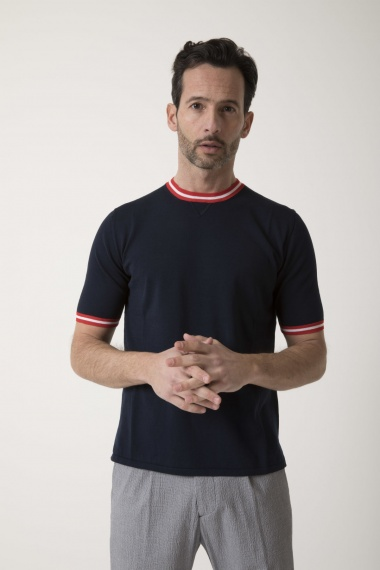 T-shirt for man ELEVENTY S/S 19
