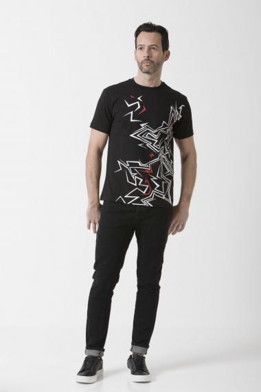 Männer T-shirt LES HOMMES URBAN F/S 19