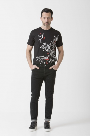 Jeans for man LES HOMMES URBAN S/S 19