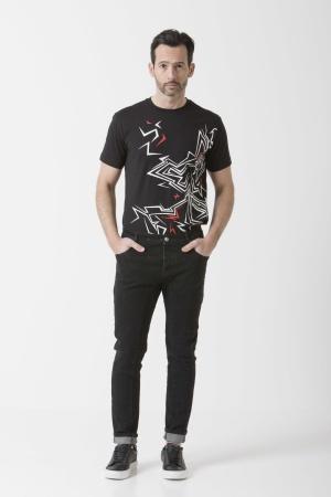 Jeans for man LES HOMMES URBAN S/S 19