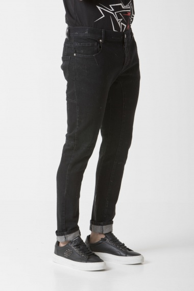 Männer Jeans LES HOMMES URBAN F/S 19