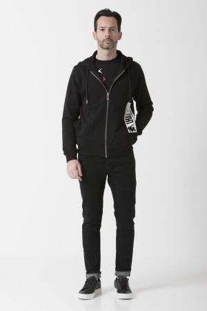 Sweatshirt for man LES HOMMES URBAN S/S 19