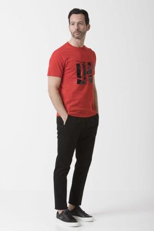 T-shirt for man LES HOMMES URBAN S/S 19