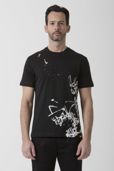 T-shirt for man LES HOMMES URBAN S/S 19