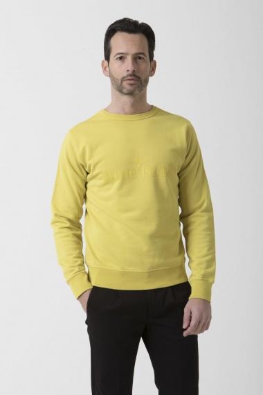 Sweatshirt for man STONE ISLAND S/S 19