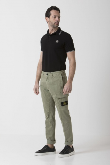 Trousers for man STONE ISLAND S/S 19
