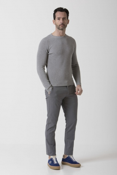 Pullover per uomo ZANONE P/E 19