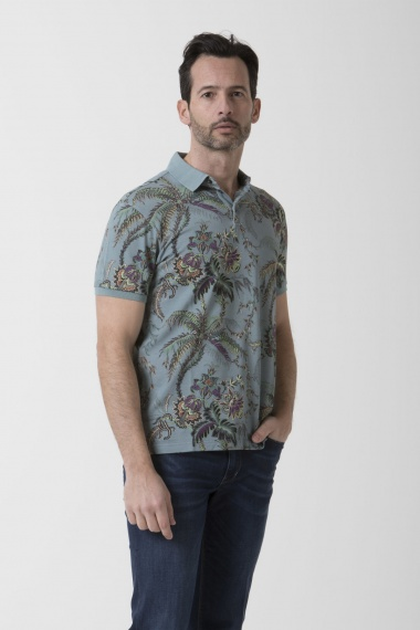 Polo for man ETRO S/S19