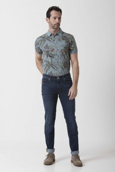 Jeans per uomo RE HASH P/E 19