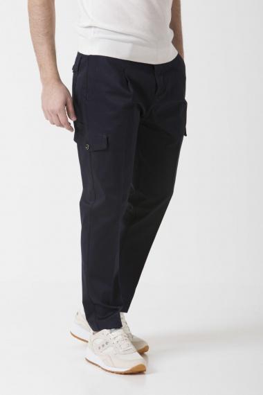 Pantaloni per uomo PAOLO PECORA P/E 19