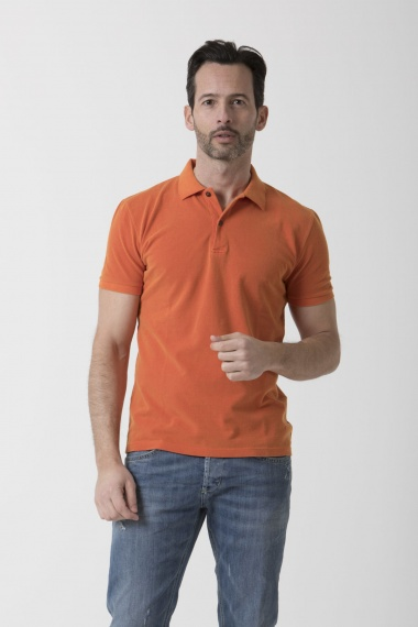 Polo for man PEUTEREY S/S 19v