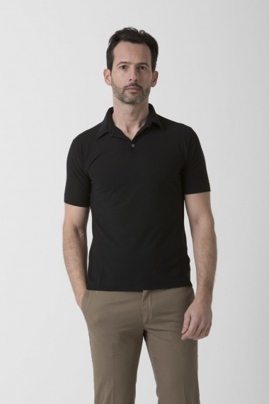 Polo for man ZANONE S/S 19
