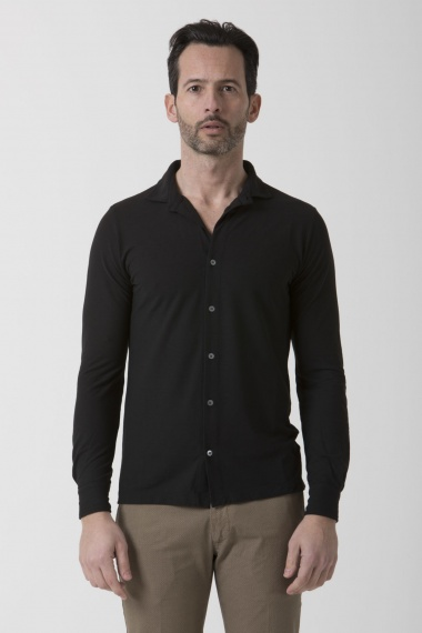 Shirt for man ZANONE S/S 19