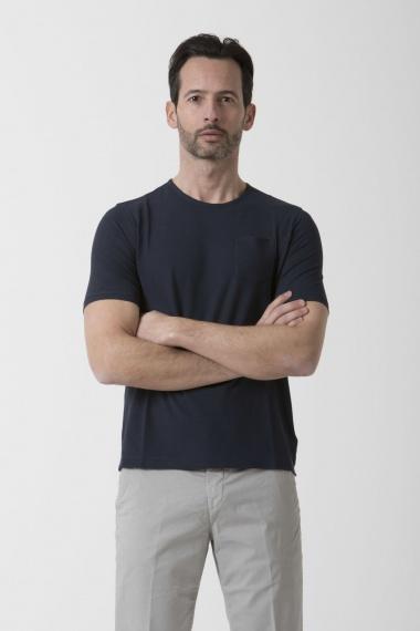 T-shirt per uomo ZANONE P/E 19