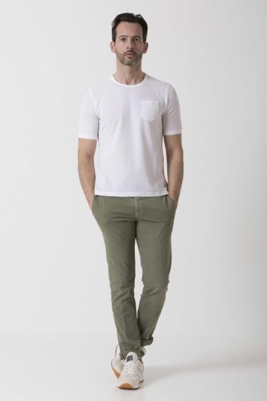 Männer T-shirt ZANONE F/S 19