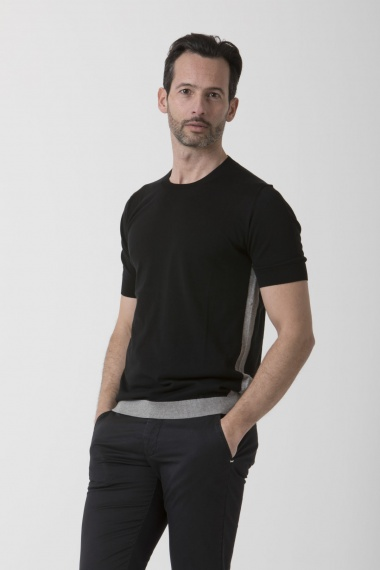 Männer T-shirt PAOLO PECORA F/S 19