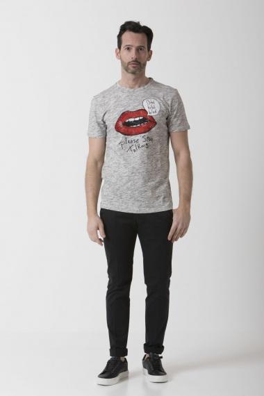 Männer T-shirt ANTONY MORATO F/S 19
