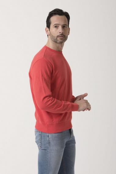 Männer Sweatshirt SUN68 F/S 19