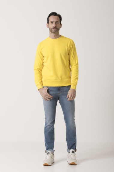 Sweatshirt for man SUN68 S/S 19