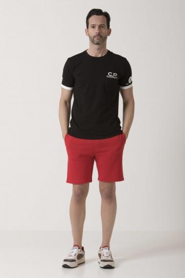 Männer T-shirt C.P. COMPANY F/S 19
