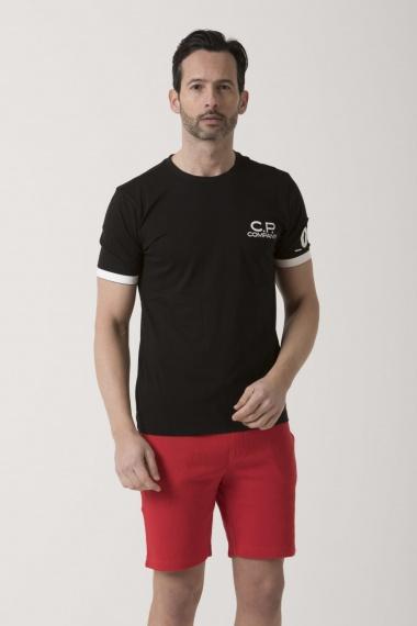 T-shirt per uomo C.P. COMPANY P/E 19
