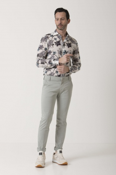 Trousers for man ENTRE AMIS S/S 19