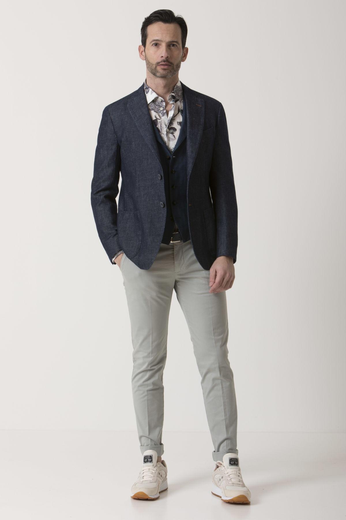 Jacket for man BAGNOLI S/S 19