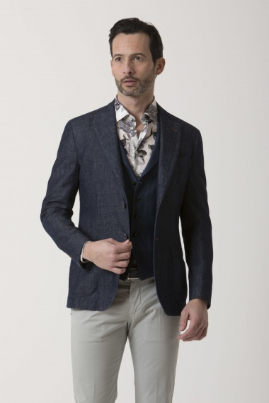 Jacket for man BAGNOLI S/S 19