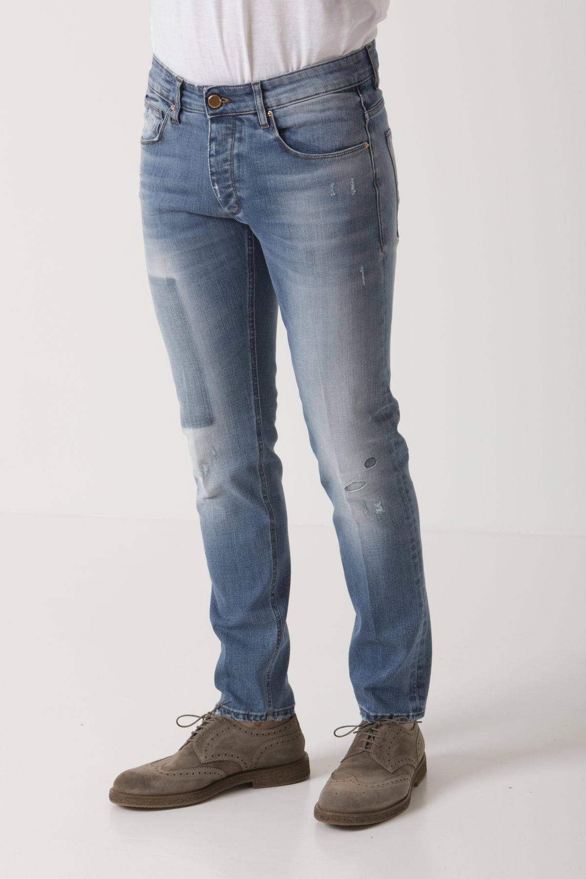 Jeans SAN FRANCISCO per uomo DON THE FULLER P/E 19