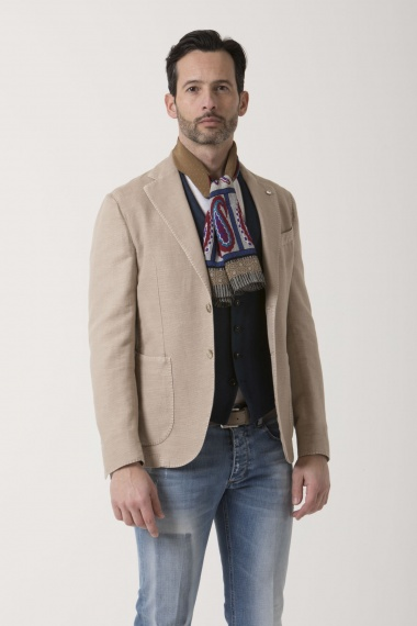 Jacket for man L.B.M. 1911 S/S 19