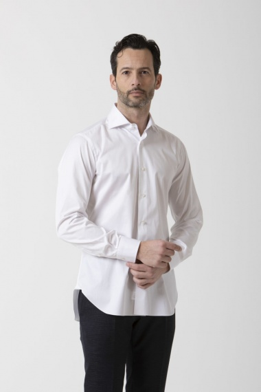 Shirt for man BARBA S/S 19