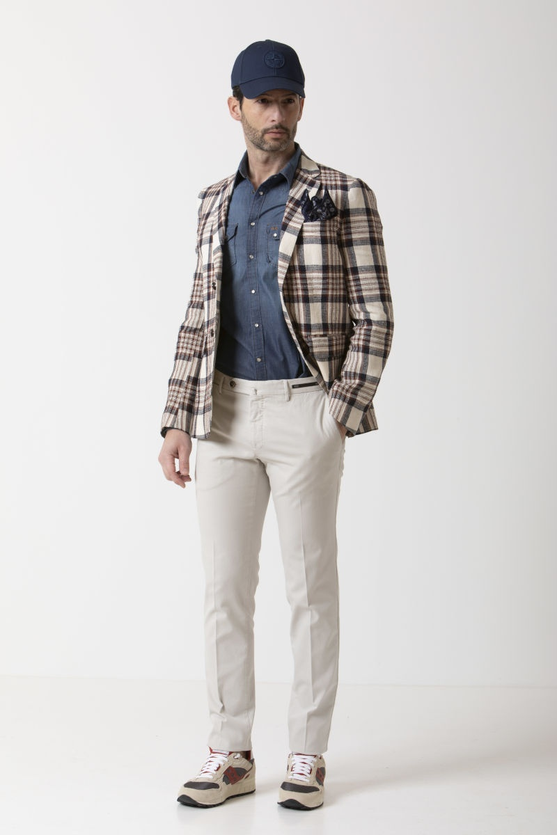 Jacket for man BRIAN DALES S/S 19