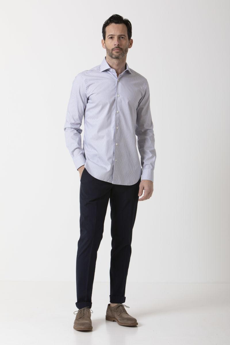 Camicia per uomo BARBA CULTO P/E 19