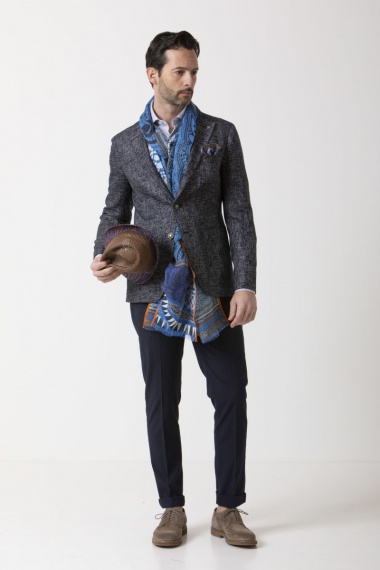 Jacket for man TAGLIATORE S/S 19