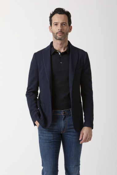 Jacket for man LUCA BERTELLI S/S 19