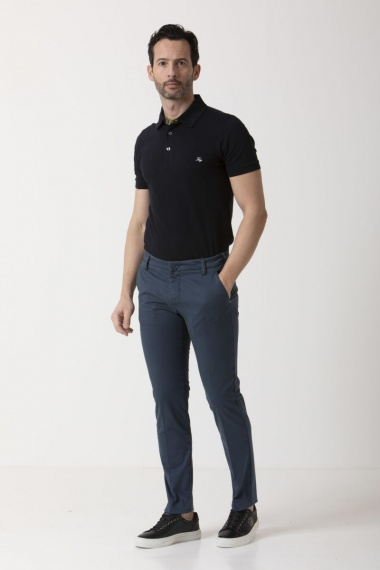 Pantaloni per uomo ENTRE AMIS P/E 19