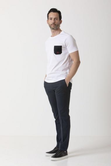 T-shirt per uomo FAY P/E 19