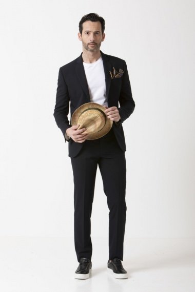 Suit for man LUCA BERTELLI S/S 19