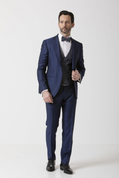 Suit for man LUIGI BIANCHI MANTOVA